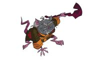 Splinter (Rise of TMNT) Promo 1