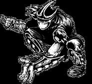 Shredder (Mirage)