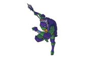 Donatello (Rise of TMNT) Promo 1