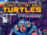 Черепашки-ниндзя (комиксы Mirage) Том 1 8
