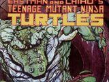 Черепашки-ниндзя (комиксы Mirage) Том 1 45