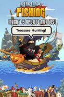 Flamming Pumpkin Boat