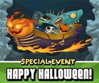 2013 Halloween Event