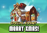 2013 Christmas Event