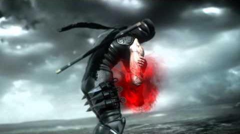 TGS11 Ninja Gaiden 3 Consequence Trailer (HD 720p)