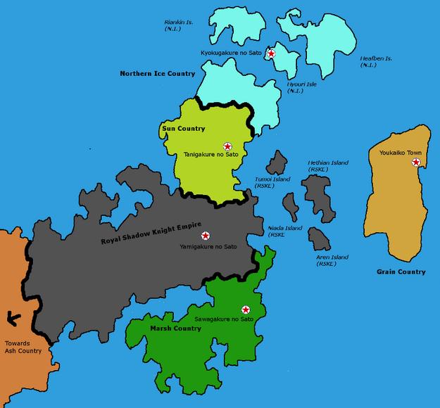 Medius Terra Capitals