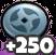 250token icon quest grand reward