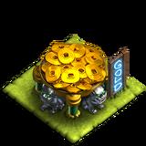 Gold bank lvl 9
