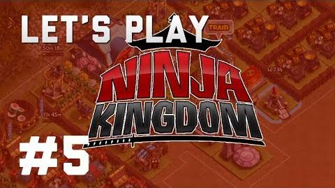 Ninja Kingdom - 05 Using 14000 Jade