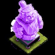 Training statue lvl 5 sapphire