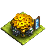 Gold bank lvl 7