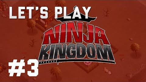 Ninja Kingdom - 03 Using the Oni