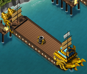 Ship Lvl 12