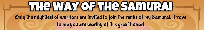 TheWayOfTheSamurai-Title