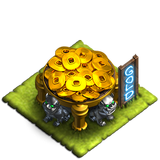Gold bank lvl 8