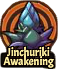 Jinchuriki Awakening Icon
