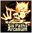 Six-Path Arcanum