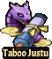 Taboo Jutsu Icon