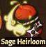 Sage Heirloom Icon