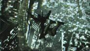 Ken skydiving