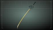 Oni-Slayer Blade Lvl 3