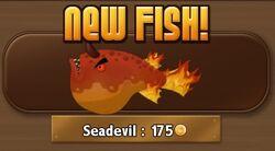 Seadevil