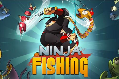 Ninja Fishing Wiki