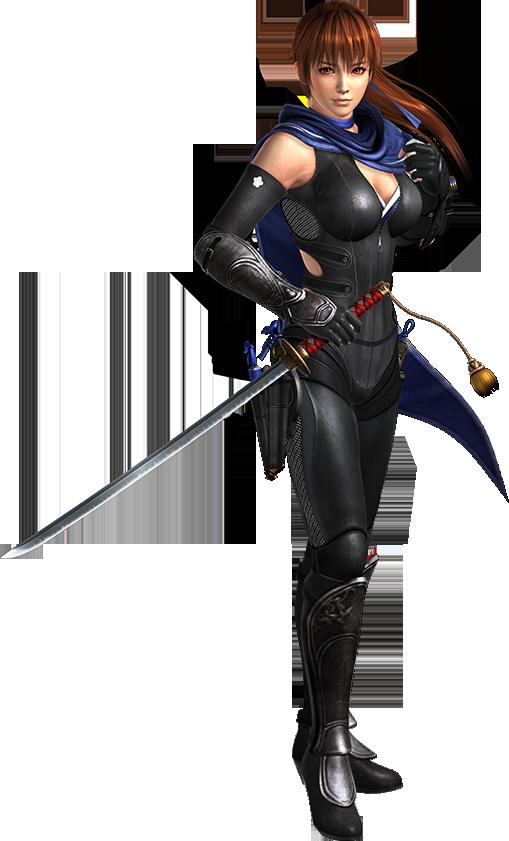 Kasumi Ninja Gaiden Wiki Fandom Powered By Wikia