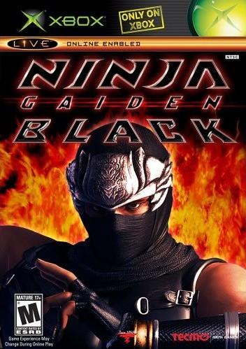 Ninja Gaiden Black Ninja Gaiden Wiki Fandom