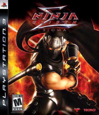 Ninja Gaiden Sigma Ninja Gaiden Wiki Fandom