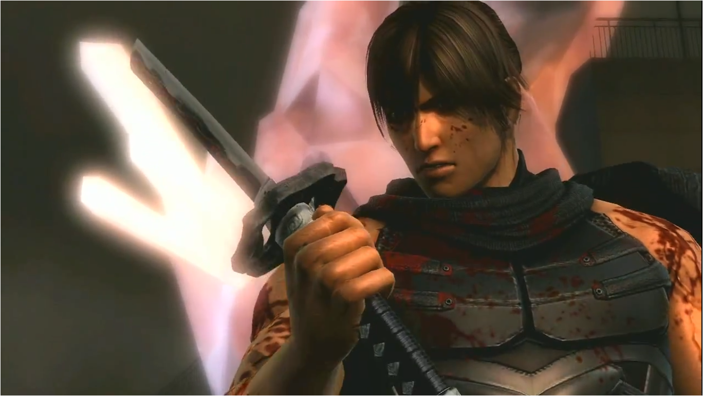 Blade Of The Archfiend Ninja Gaiden Wiki Fandom Induced Info