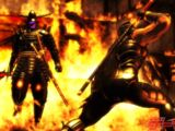 Incidente de la Espada Del Dragon Oscuro