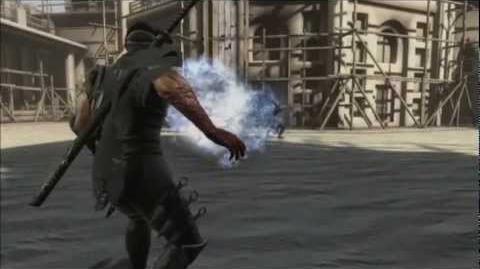 Ninja Gaiden 3 - Deserted City Boss Fight - Better Gameplay