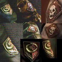 The LOA Symbols