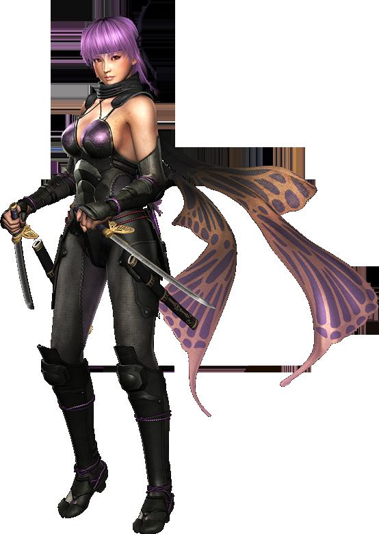 Ayane Ninja Gaiden Wiki Fandom