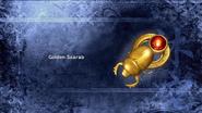 Ninja Gaiden 1 Sigma Golden Scarab