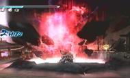 Enma's Fang Crimson Hellfire