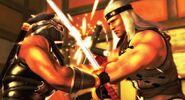 Ryu vs Murai