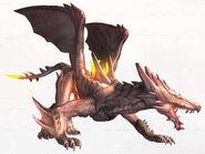 NG2 Render Boss FlameDragon