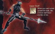 NG2 Render Char Ryu 02 Weapon 2L