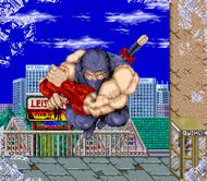 Ryu jump