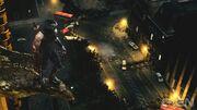 NG3- Ryu Above City