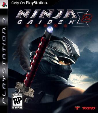 Ninja Gaiden Sigma 2 Ninja Gaiden Wiki Fandom