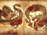 Divine Dragons
