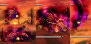 NG1-SigmaPlus Murai Dragon Ninpo Many