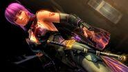 Ayane Ninja Gaiden 3 Razor's Edge 15