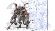 NG2 Art Boss GreaterFiend2 Volf 2