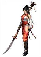 Ninja-gaiden-3-razors-edge momiji Purifying Flame