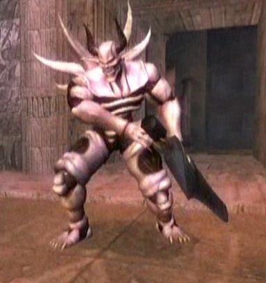 Vigoorian Berserker Ninja Gaiden Wiki Fandom