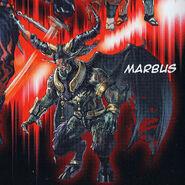 NG2 Art Boss Marbus